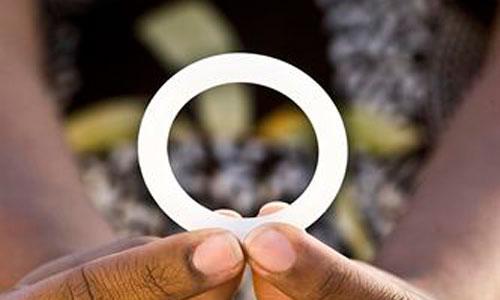 Primeros datos de la eficacia de los anillos vaginales
