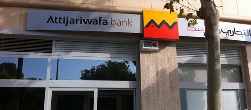 La banca marroquí se instala en Palma
