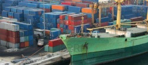 La exportación de productos de Baleares aumenta un 77%