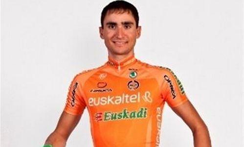 Fallece atropellado el ciclista Víctor Cabedo