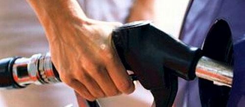 La gasolina vuelve a disparar el IPC