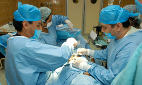 Nuevos avances en la cirugía de espalda