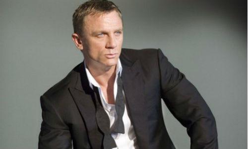 Daniel Craig, el hombre más sexy