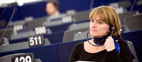 Estarás, satisfecha por el avance de la UE hacia la unión bancaria europea