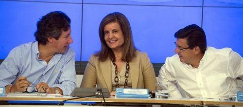Báñez niega que el Gobierno vaya a acelerar el retraso en la jubilación