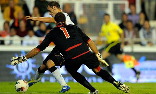 Los resúmenes de Liga y Copa podrán verse en YouTube