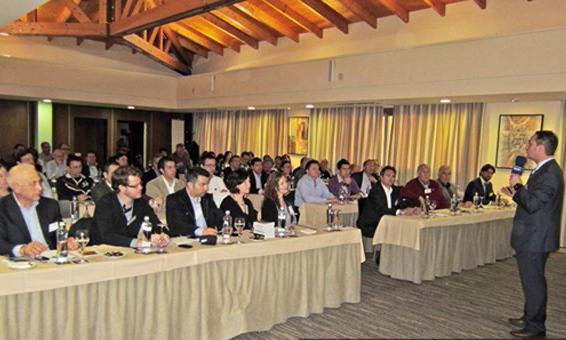 Encuentro empresarial de GE Bussiness mañana en Palma