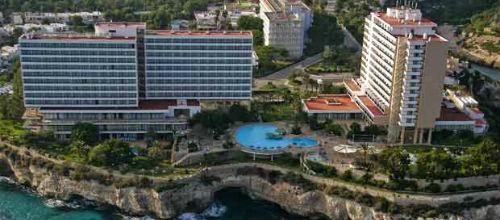 Baleares registra la mayor cifra de pernoctaciones hoteleras de España