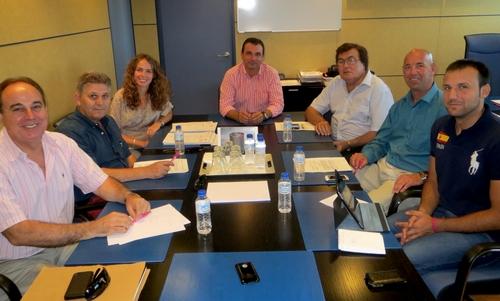 La Tercera División se consolida en IB3TV