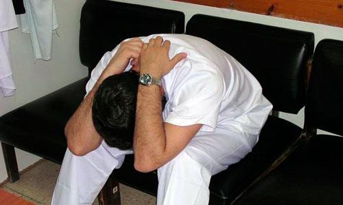 El estrés psicofísico aumenta el riesgo de sufrir un ictus