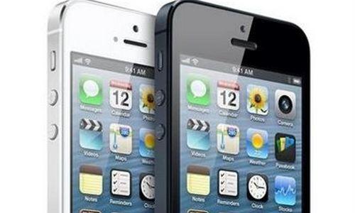 Comprar el iPhone 5 en España: entre 669 y 869 euros