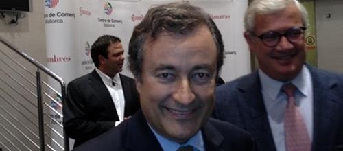 Gual de Torrella reclama dinero para financiar a las empresas