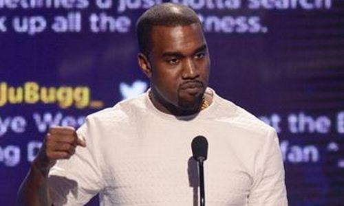 Kanye West también protagonizó un vídeo de contenido sexual