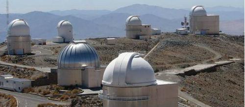 Hallan nuevos planetas en un cúmulo de estrellas