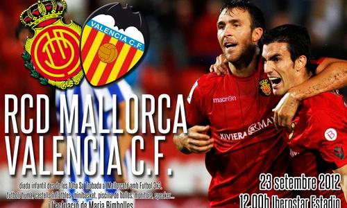 El Real Mallorca venderá entradas a través de mallorcadiario.com