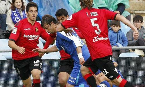 El Getafe-Mallorca se emitirá en Marca TV