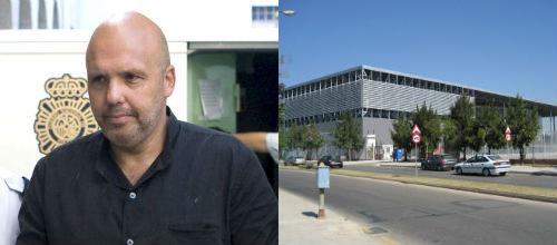 Dos años de cárcel para el exgerente del Palma Arena