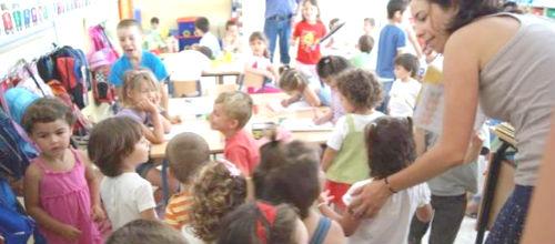 Un tercio de los niños de Baleares vive bajo el umbral de la pobreza