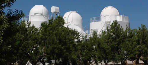 El Observatorio de Costitx y la NASA estudian un peligroso asteroide