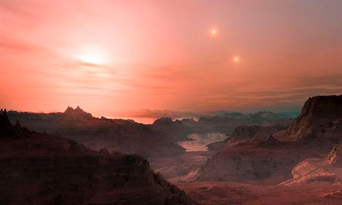 Los planetas con vida pueden ser numerosos