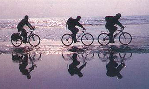 El Govern promociona las islas en Eurobike y Tournatur