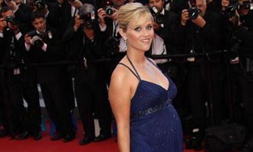 Reese Witherspoon, mamá por tercera vez