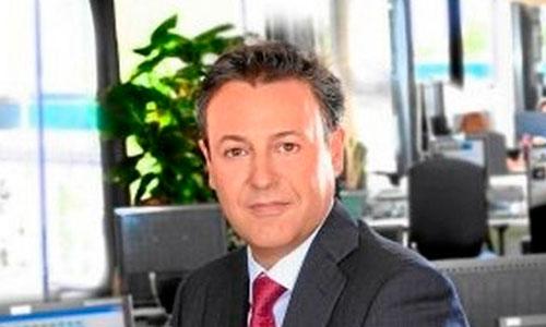 José Ribagorda, preparado para darse a 'la buena vida'