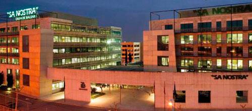 BMN (Sa Nostra) valora su integración en el Banco Popular