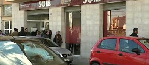 Baleares recibe escasos recursos para contratar orientadores laborales