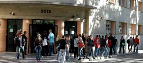 Baleares presenta las mejores perspectivas para encontrar un empleo