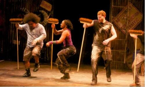 Música, humor y danza en el Auditórium