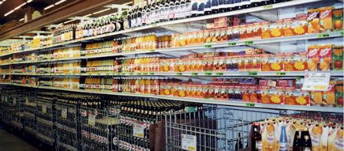 El 42% de alimentos que se tiran son de hogares