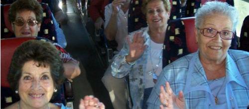 Baleares conservará el cupo de turistas del Imserso