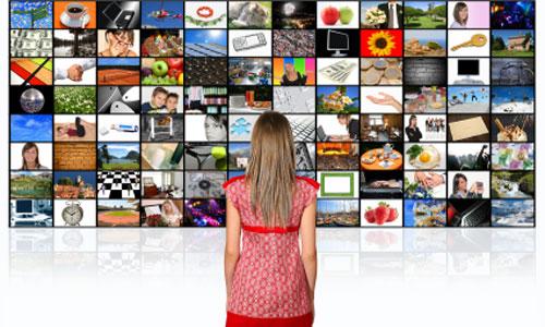 Los ingresos publicitarios de las televisiones caen un 16,3%