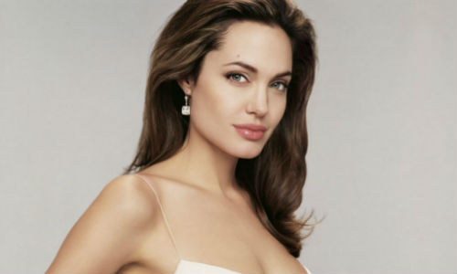 Angelina Jolie recibirá un trasplante de hígado