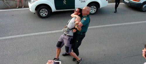 Rodríguez no comparecerá por la actuación policial de Bunyola