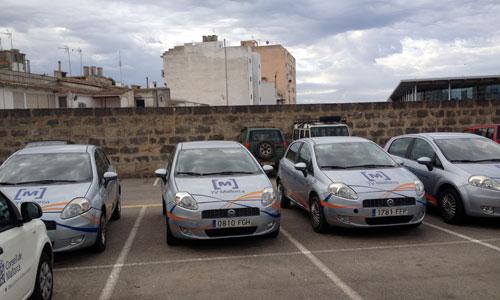 Televisió de Mallorca, aparcada