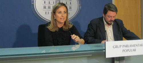 Cabrer exige explicaciones a la cúpula del PP investigada