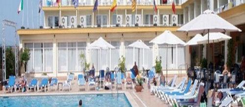 Cierre masivo de hoteles en la Playa de Palma desde este lunes