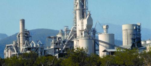 La fábrica de cemento de Lloseta se ve abocada a un ERE