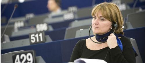 El Europarlamento apoya un informe de Rosa Estaràs
