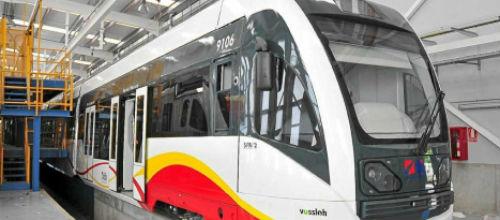 Convocan paros en los trenes de Inca y Manacor para el Dijous Bo