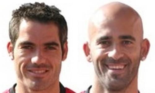 Antonio López y Nunes, operados con éxito