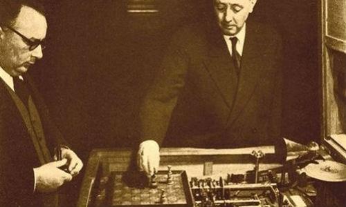 El primer juego de ordenador analógico cumple 100 años
