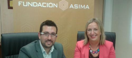 Fundación Asima facilita medios para mejorar los recursos humanos