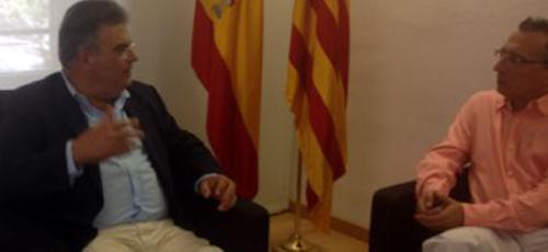 """Barceló: """"Cuidado con las personas que acusan por animadversión"""""""