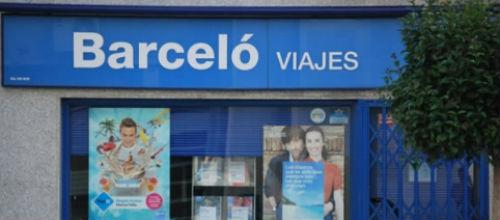 La crisis obliga a Barceló Viajes a recortar la jornada laboral en dos horas