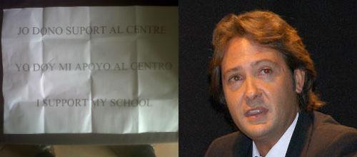 Círculo Balear presentará querella criminal contra un colegio de Inca