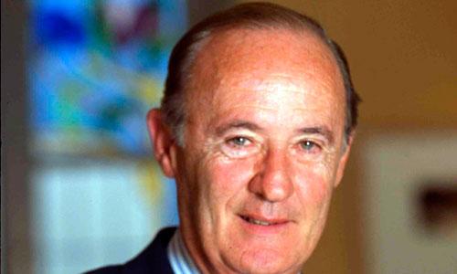 Conrado de Villalonga, nuevo presidente del Cercle Financer