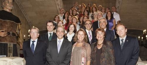 180 alumnos de Baleares se han licenciado en la UNED en el año 2012